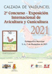 II Concurso Calzada de Valdunciel @ Calzada de Valdunciel