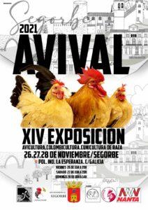 AVIVAL 2021 @ Segorbe, Castellón